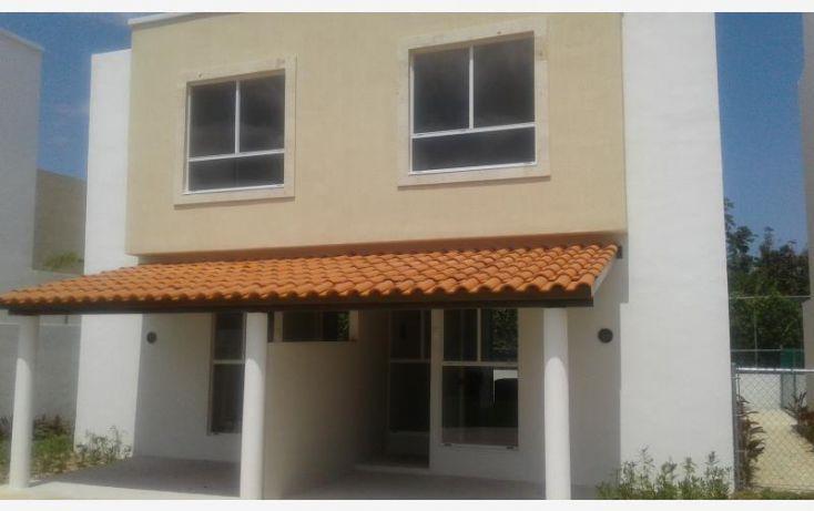 Foto de casa en venta en chacmool 341, andalucia, benito juárez, quintana roo, 1781270 no 02