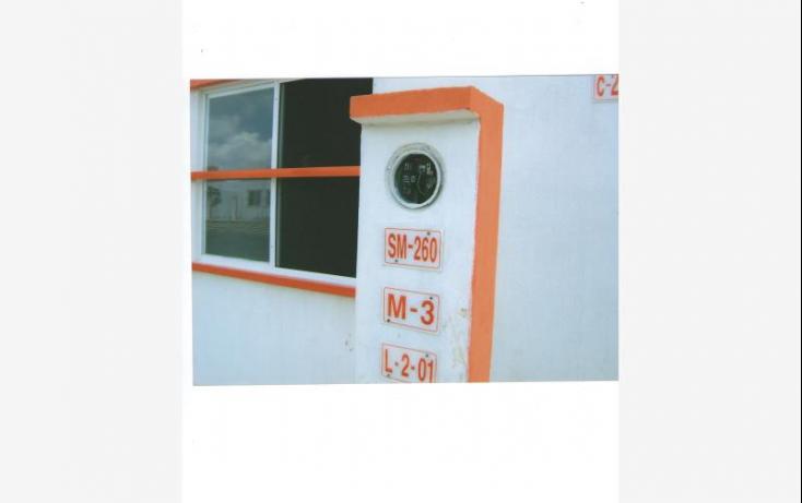 Foto de casa en venta en chacte 29, prado norte, benito juárez, quintana roo, 680805 no 11