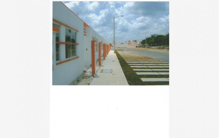 Foto de casa en venta en chacte 29, prado norte, benito juárez, quintana roo, 739557 no 02