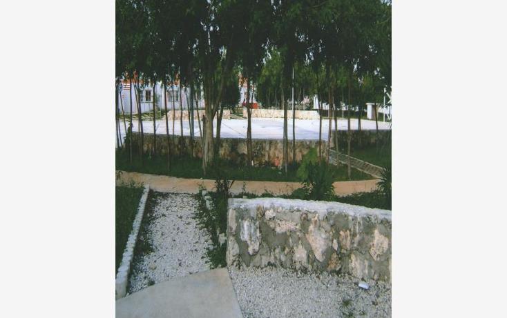 Foto de casa en venta en chacte 29, prado norte, benito juárez, quintana roo, 755123 no 02