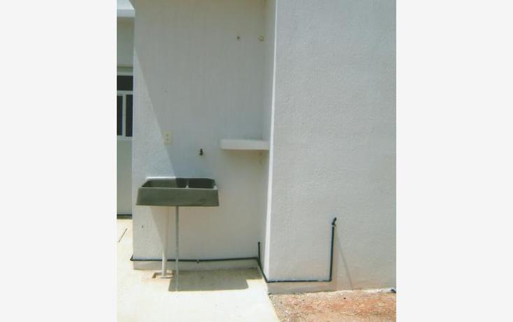Foto de casa en venta en chacte 29, prado norte, benito juárez, quintana roo, 755123 no 03