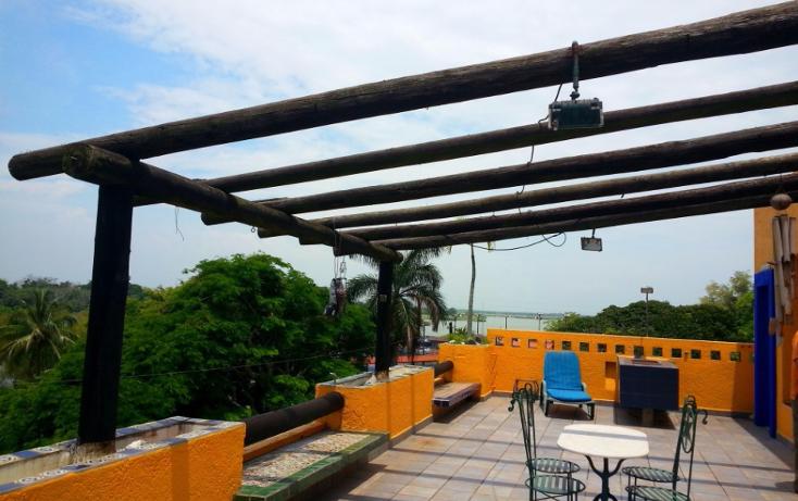 Foto de casa en venta en  , chairel, tampico, tamaulipas, 1038731 No. 02