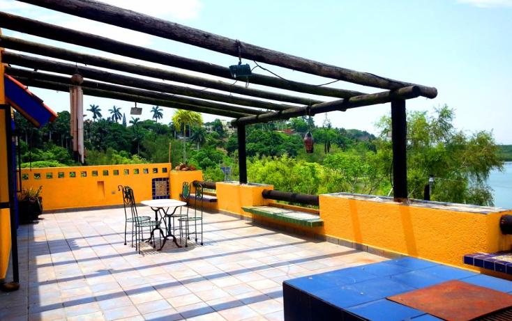 Foto de casa en venta en  , chairel, tampico, tamaulipas, 1038731 No. 09