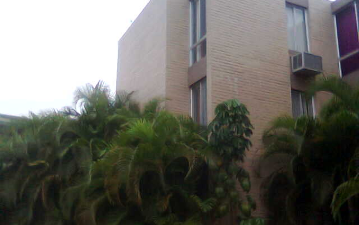 Foto de departamento en renta en  , chairel, tampico, tamaulipas, 1052873 No. 01