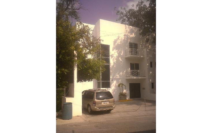Foto de departamento en renta en  , chairel, tampico, tamaulipas, 1059185 No. 01