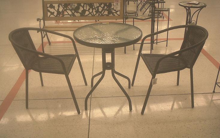 Foto de departamento en renta en  , chairel, tampico, tamaulipas, 1113981 No. 03