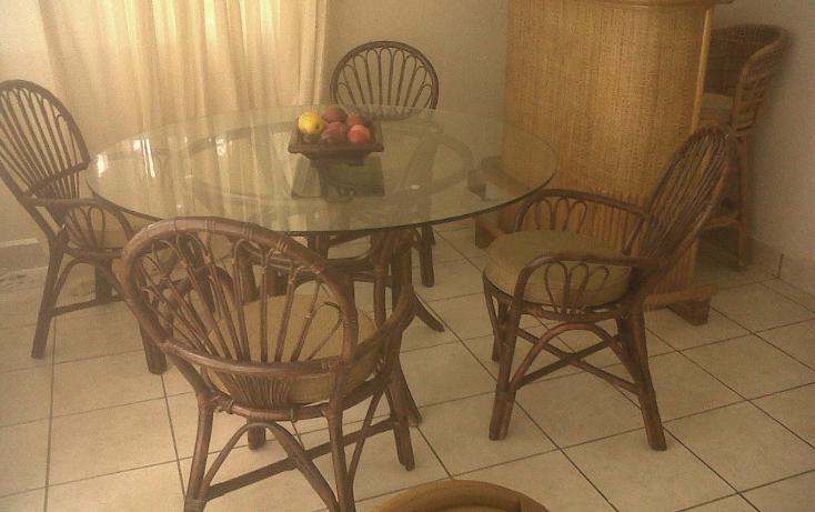 Foto de departamento en renta en  , chairel, tampico, tamaulipas, 1113981 No. 05