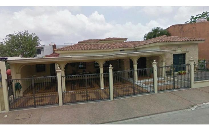 Foto de casa en venta en  , chairel, tampico, tamaulipas, 1129749 No. 01