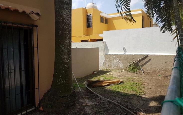 Foto de casa en venta en  , chairel, tampico, tamaulipas, 1166381 No. 07