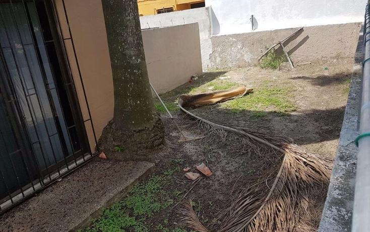 Foto de casa en venta en  , chairel, tampico, tamaulipas, 1166381 No. 13