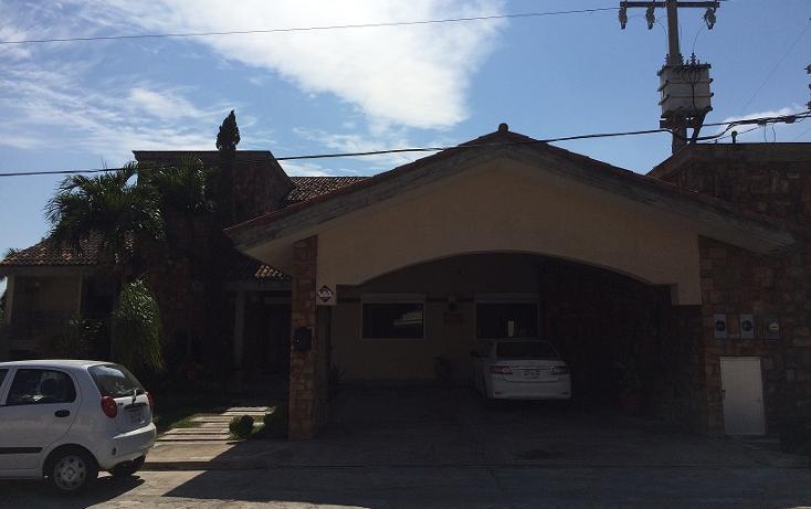 Foto de casa en renta en  , chairel, tampico, tamaulipas, 1185319 No. 01