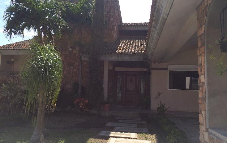 Foto de casa en renta en  , chairel, tampico, tamaulipas, 1185319 No. 02