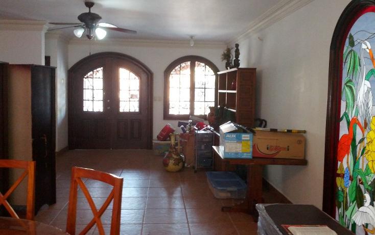 Foto de casa en renta en  , chairel, tampico, tamaulipas, 1261597 No. 01