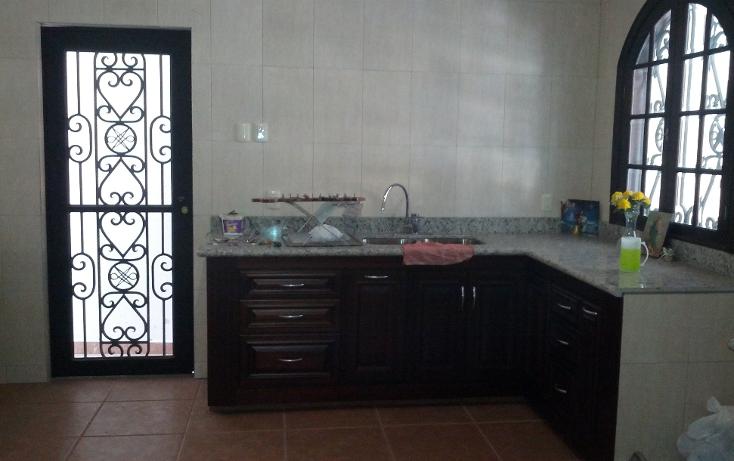 Foto de casa en renta en  , chairel, tampico, tamaulipas, 1261597 No. 05