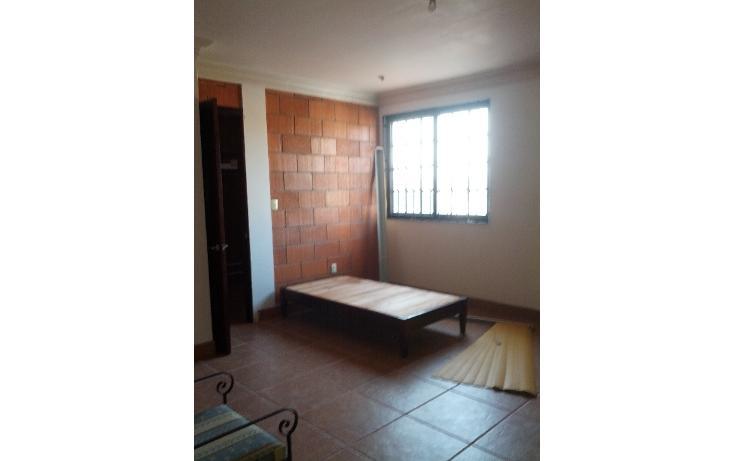 Foto de casa en renta en  , chairel, tampico, tamaulipas, 1261597 No. 15