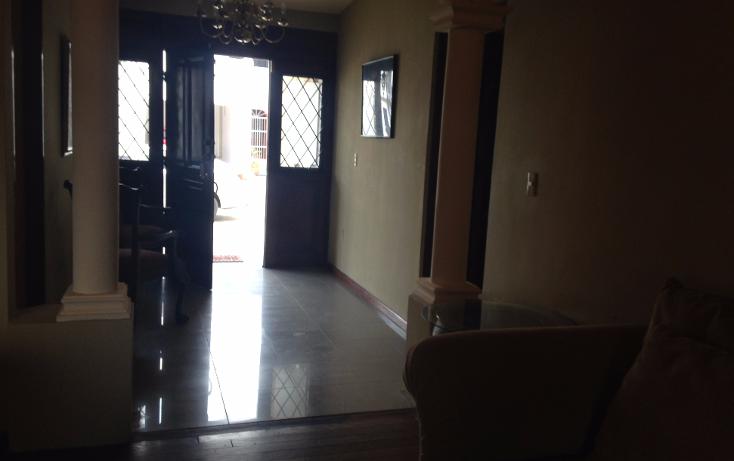 Foto de casa en renta en  , chairel, tampico, tamaulipas, 1323203 No. 02