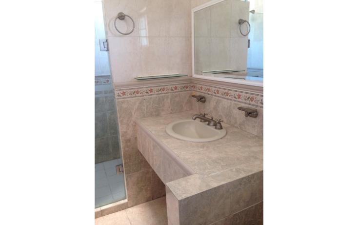 Foto de casa en venta en  , chairel, tampico, tamaulipas, 1465521 No. 11