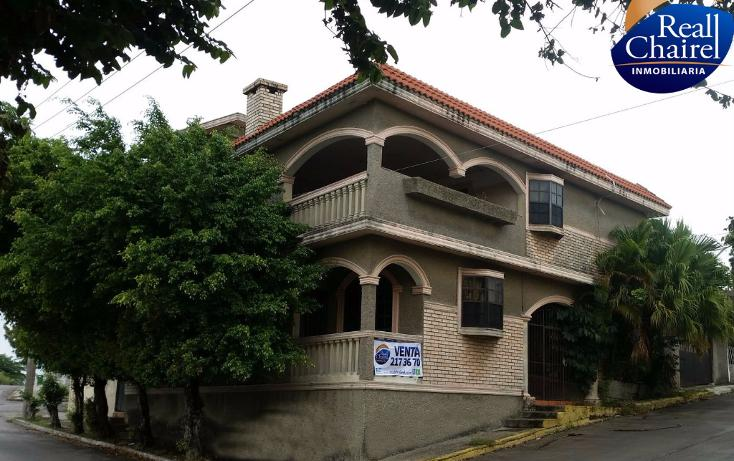 Foto de casa en venta en  , chairel, tampico, tamaulipas, 1758910 No. 02