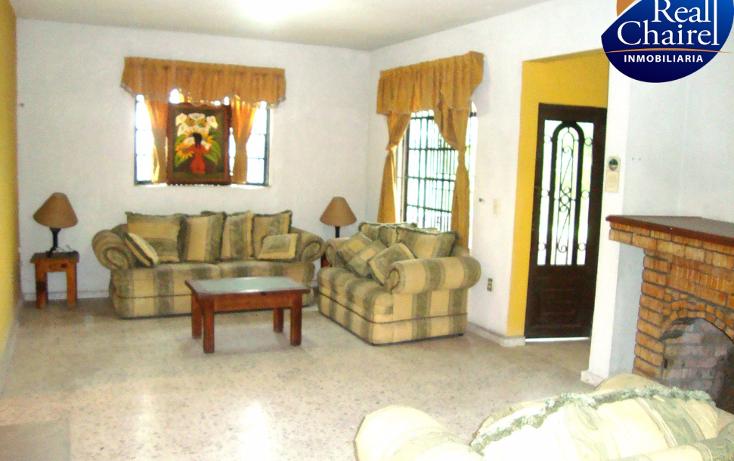 Foto de casa en venta en  , chairel, tampico, tamaulipas, 1758910 No. 03