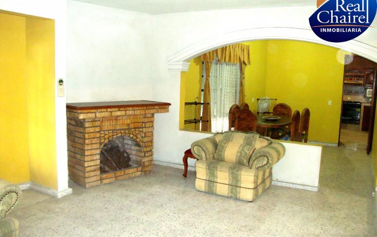 Foto de casa en venta en  , chairel, tampico, tamaulipas, 1758910 No. 04