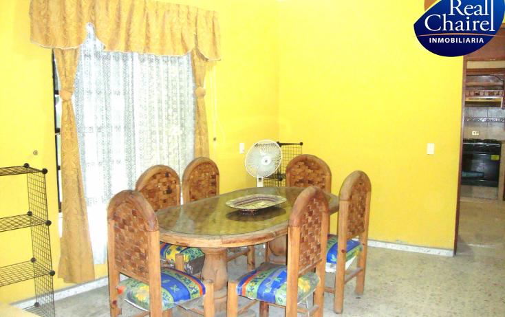Foto de casa en venta en  , chairel, tampico, tamaulipas, 1758910 No. 06