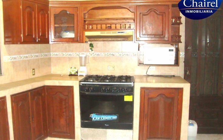 Foto de casa en venta en  , chairel, tampico, tamaulipas, 1758910 No. 07