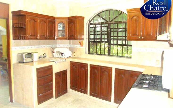 Foto de casa en venta en  , chairel, tampico, tamaulipas, 1758910 No. 08