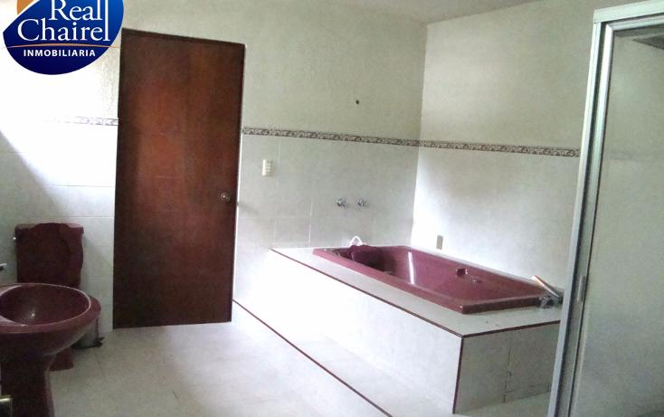 Foto de casa en venta en  , chairel, tampico, tamaulipas, 1758910 No. 13