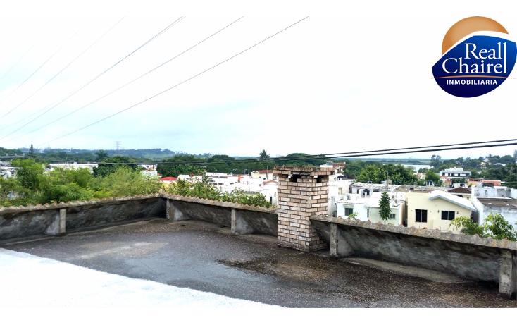 Foto de casa en venta en  , chairel, tampico, tamaulipas, 1758910 No. 17