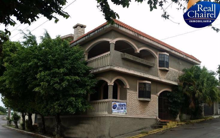 Foto de casa en renta en  , chairel, tampico, tamaulipas, 1758932 No. 02