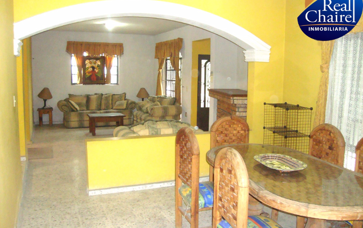 Foto de casa en renta en  , chairel, tampico, tamaulipas, 1758932 No. 05