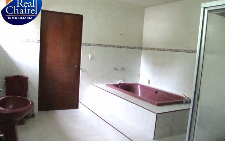 Foto de casa en renta en  , chairel, tampico, tamaulipas, 1758932 No. 13