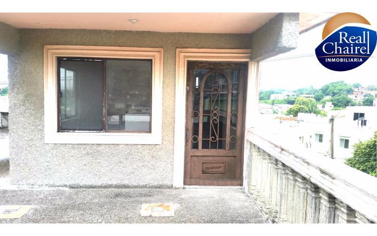 Foto de casa en renta en  , chairel, tampico, tamaulipas, 1758932 No. 16