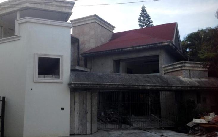 Foto de casa en venta en  , chairel, tampico, tamaulipas, 1863982 No. 13