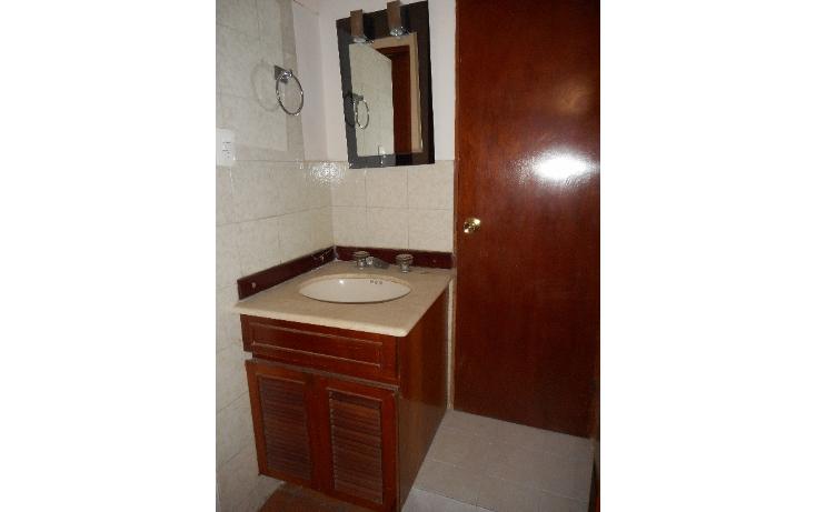 Foto de departamento en renta en  , chairel, tampico, tamaulipas, 1950784 No. 04