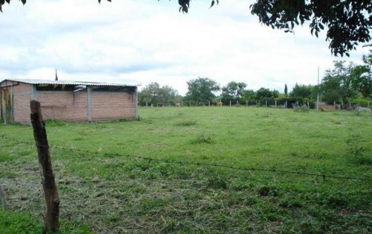 Foto de terreno comercial en venta en  , chalcatzingo, jantetelco, morelos, 1783230 No. 01