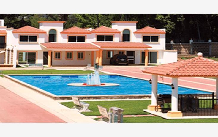 Foto de casa en venta en conocida , chalchihuapan, tenancingo, méxico, 2699921 No. 02
