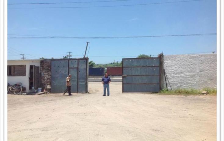 Foto de terreno industrial en venta en, chalchihuecan, veracruz, veracruz, 619272 no 04