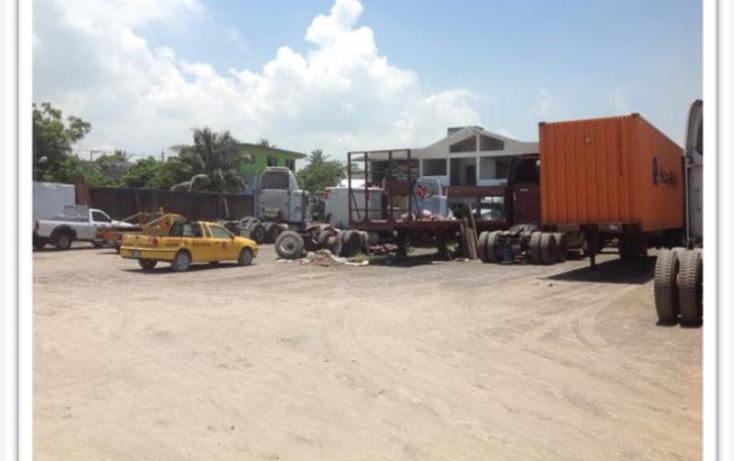 Foto de terreno industrial en venta en, chalchihuecan, veracruz, veracruz, 619272 no 10