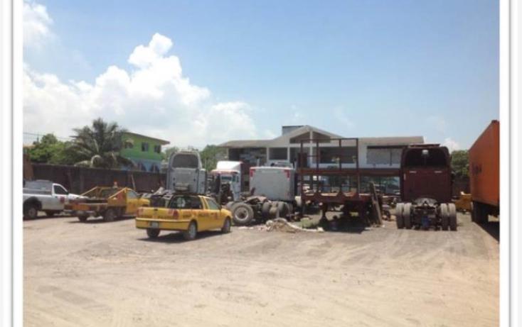 Foto de terreno industrial en venta en, chalchihuecan, veracruz, veracruz, 619272 no 12