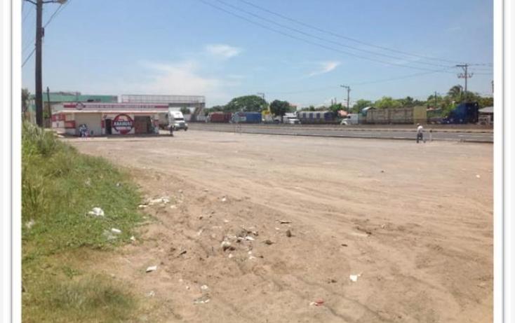 Foto de terreno industrial en venta en  , chalchihuecan, veracruz, veracruz de ignacio de la llave, 619272 No. 14