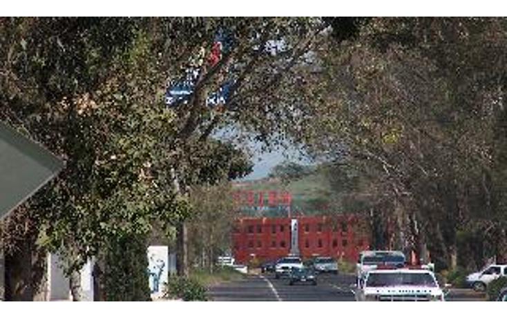 Foto de terreno comercial en venta en  , chalco de díaz covarrubias centro, chalco, méxico, 1047511 No. 01