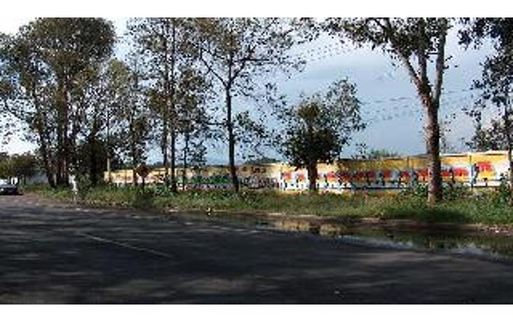 Foto de terreno comercial en venta en  , chalco de díaz covarrubias centro, chalco, méxico, 1047511 No. 02