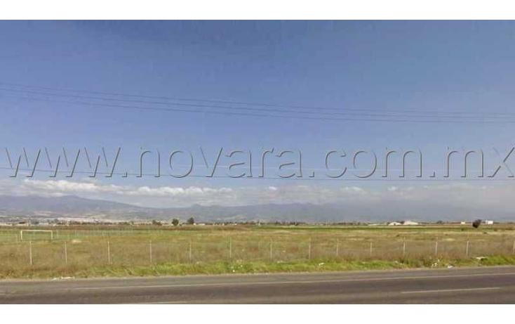 Foto de terreno comercial en venta en  , chalco de d?az covarrubias centro, chalco, m?xico, 1144933 No. 01