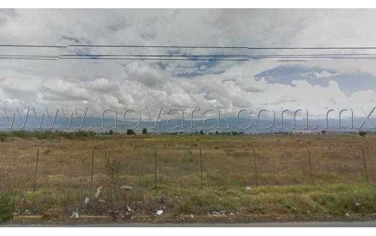 Foto de terreno comercial en venta en  , chalco de díaz covarrubias centro, chalco, méxico, 1144933 No. 02