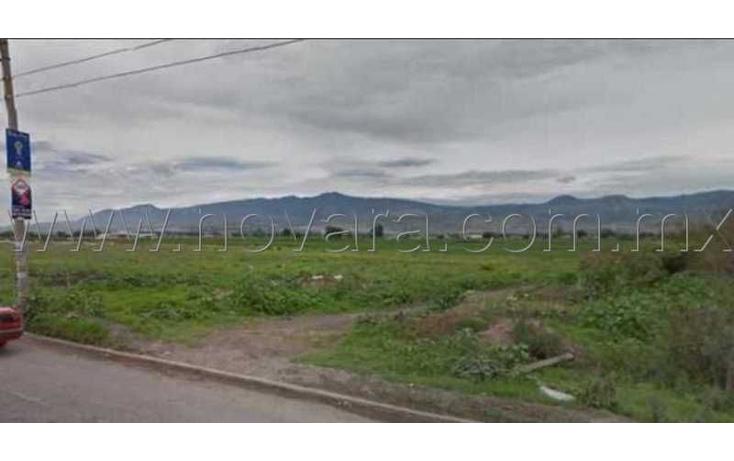 Foto de terreno comercial en venta en  , chalco de díaz covarrubias centro, chalco, méxico, 1144933 No. 04
