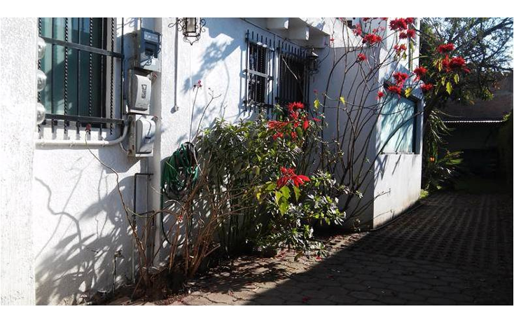 Foto de edificio en renta en  , chalco de d?az covarrubias centro, chalco, m?xico, 1247041 No. 05
