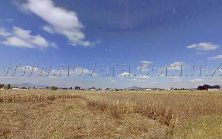 Foto de terreno habitacional en venta en  , chalco de díaz covarrubias centro, chalco, méxico, 1268365 No. 02