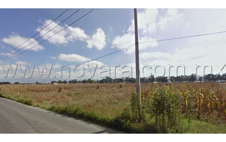 Foto de terreno habitacional en venta en  , chalco de díaz covarrubias centro, chalco, méxico, 1268365 No. 04