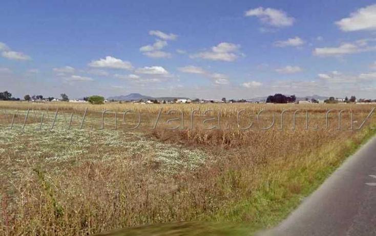 Foto de terreno habitacional en venta en  , chalco de díaz covarrubias centro, chalco, méxico, 1268365 No. 05